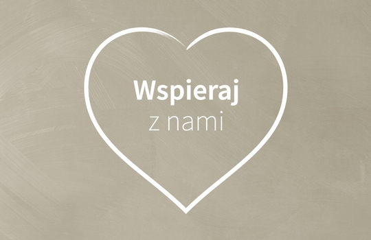 Join us and donate WOŚP