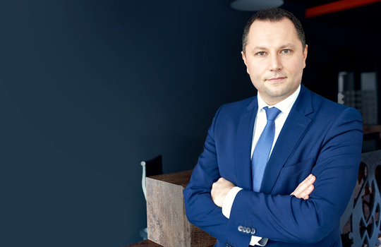 JLL Poland creates Strategic Advisory Panel and announces promotions to the Board
