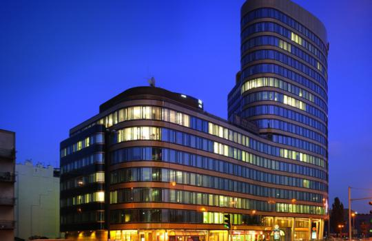 JLL selected as Property Manager of two office buildings in Union Investment's portfolio