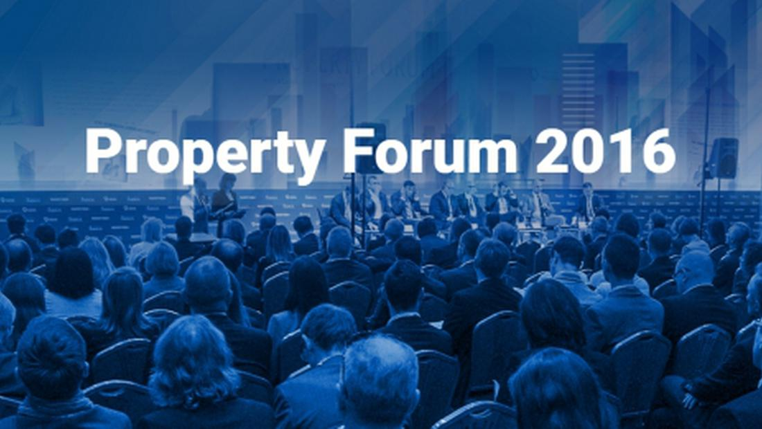 JLL and Tétris on the Property Forum