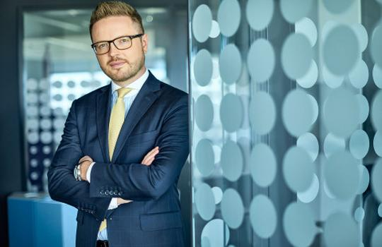 Record-breaking new supply in Poland's office market