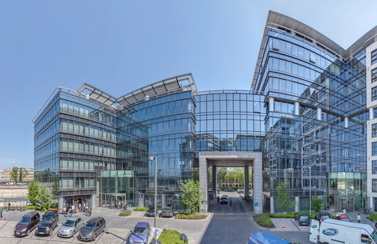 Tenants stay in Marynarska Business Park - prolongations for nearly 1,800 sqm