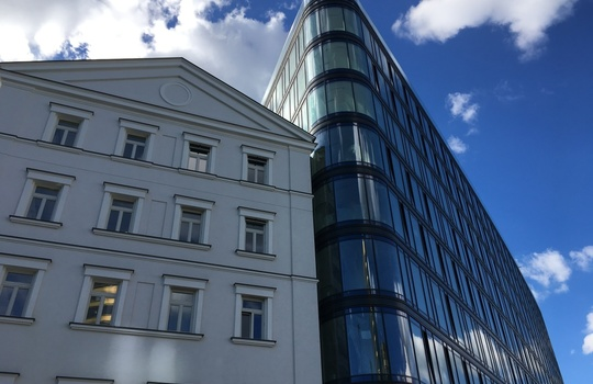 Regus to open new office at Polna Corner in Warsaw