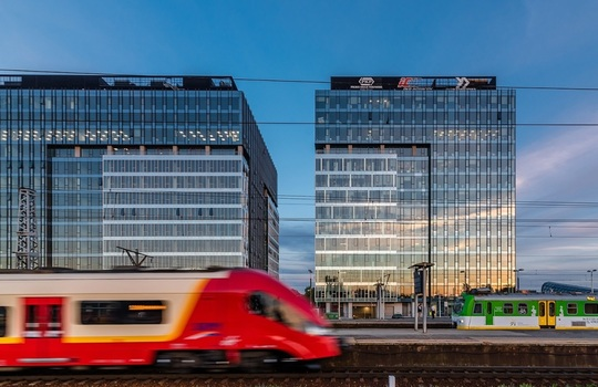 BASF Polska to relocate to West Station II