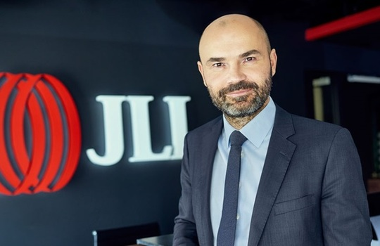 JLL and REAS to join forces