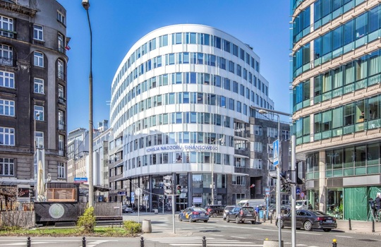 Generali Real Estate acquires Piekna 2.0 office scheme in Warsaw