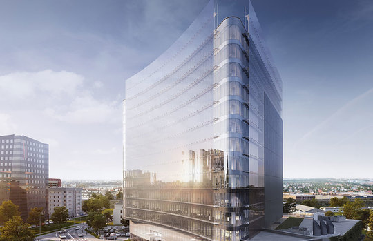 Medical Centre to open in Carbon Tower