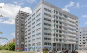DNB Bank Polska to renew its lease agreement in Marynarska Point ²