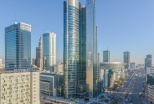 JLL takes over management of Rondo 1 - Poland's premier office building