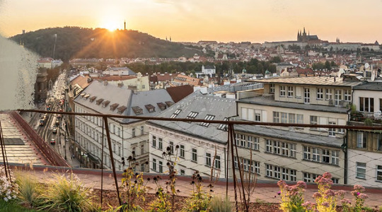 Prague City Report Q1 2019