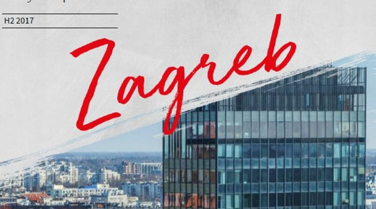 Zagreb City Report H2 2017