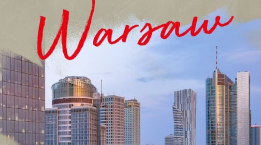 Warsaw City Report Q3 2018